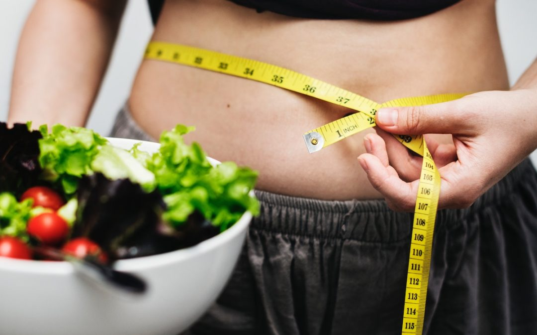 Understanding Weight Gain & Weight Loss